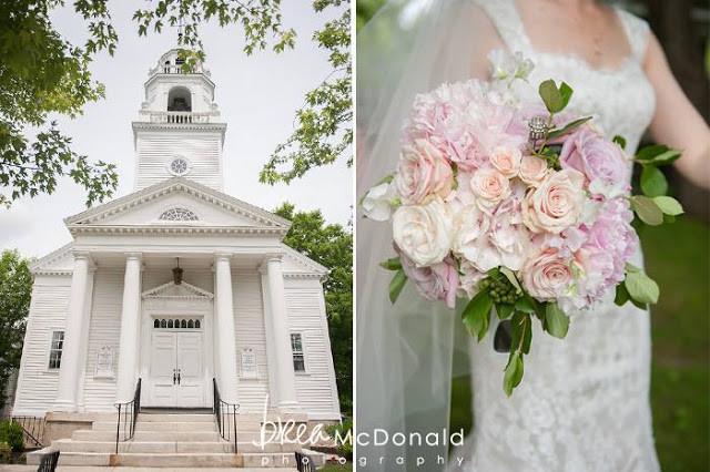 June church wedding