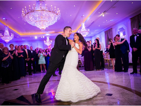 Selecting the Right Musical Entertainment for Your Wedding