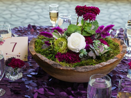 New England Weddings – Bohemian Wedding Inspiration