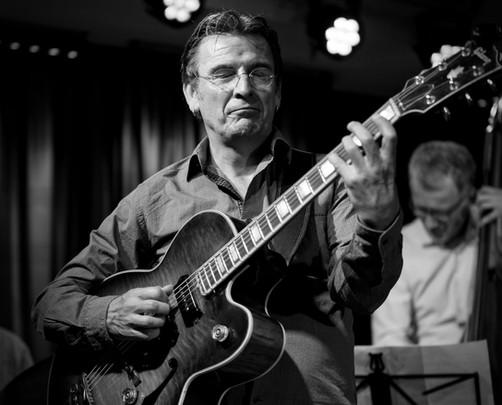 Roberto Bossard - The Trio
