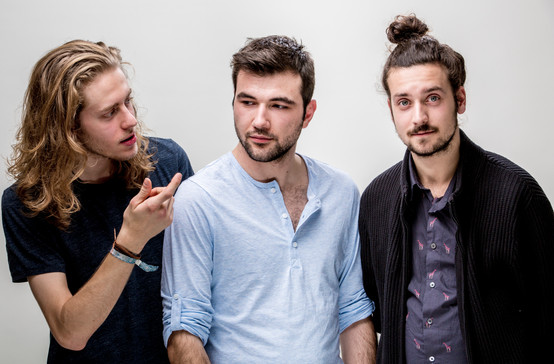 Lyft Trio