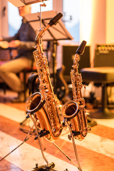 The Jazz-Standard Quartet