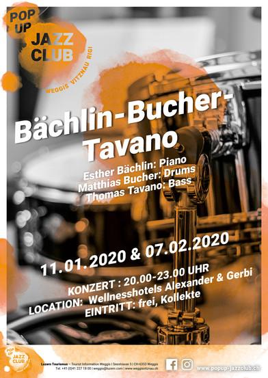 Bächlin Bucher Tavano