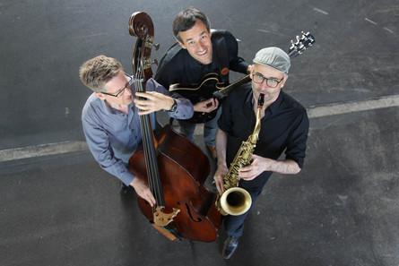 Pop-up-Jazz-Trio