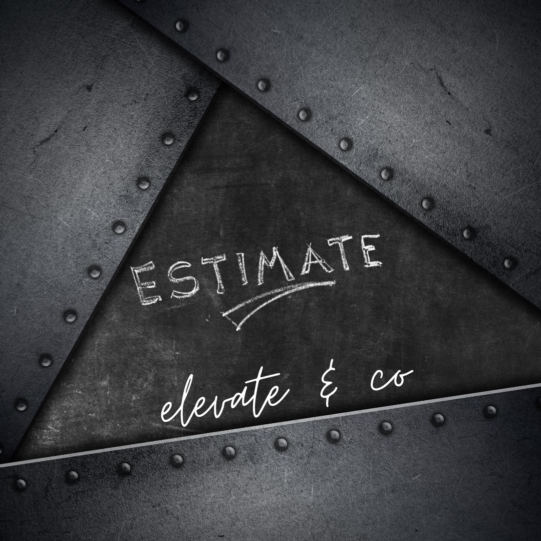 Estimate (15 Mile Radius)