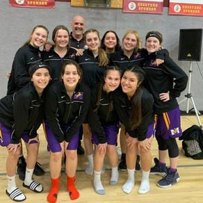 Girls Basketball Preps for Upcoming Season