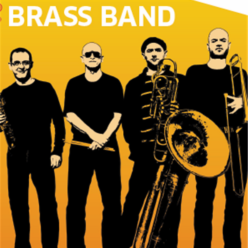 The Postcard Brass Band