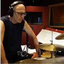 Michael Lauren All Stars, Recording Sess