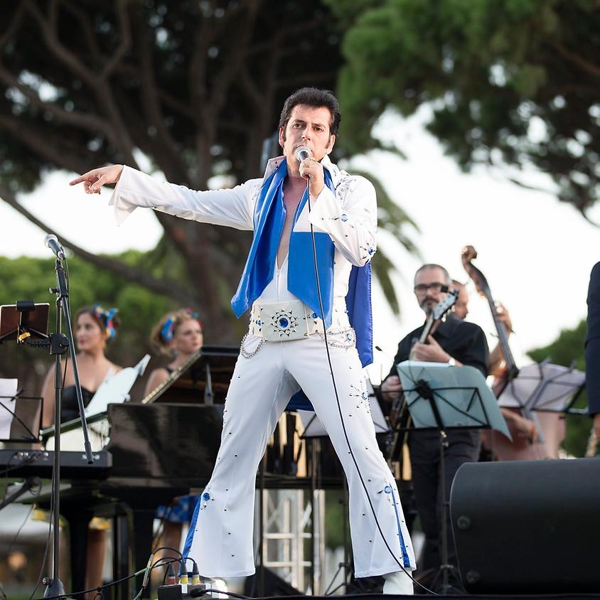 Elvis Extravaganza
