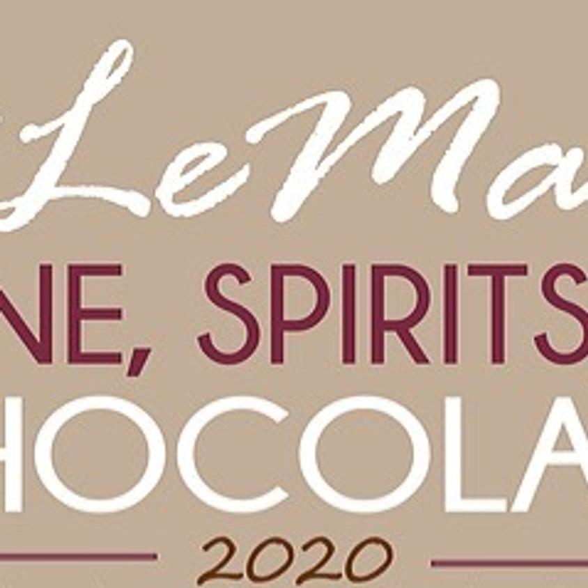 Lemay Wine, Spirits & Chocolates
