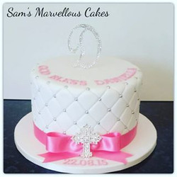 Formal Cakes