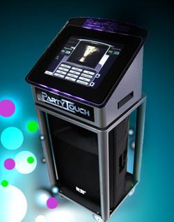 Juke Karaoke Machines