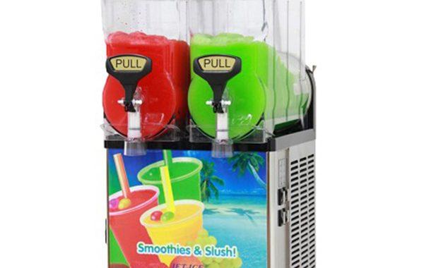 Slushy Machines