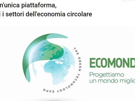 Fiera Ecomondo 2019