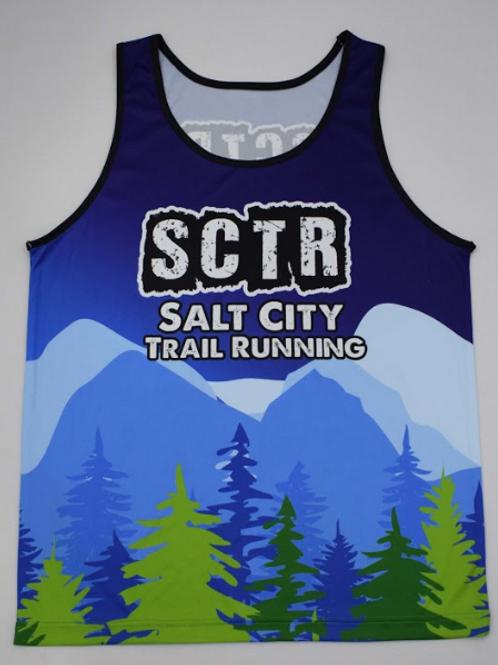 SCTR Singlet Race Package