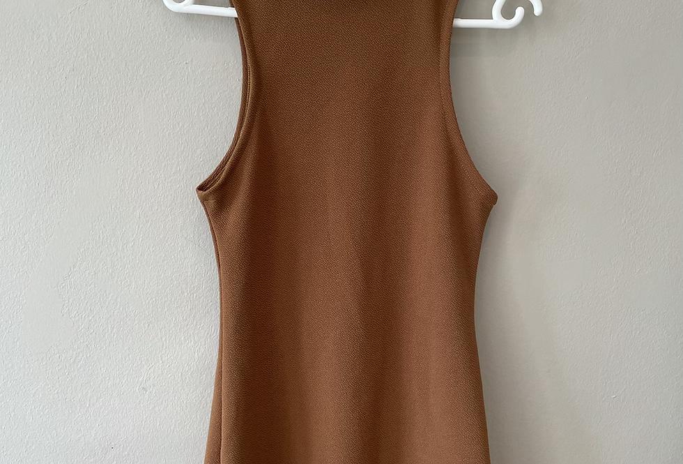 Racer Style Dress