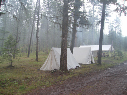 WHR 2010 Camp