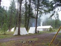 WHR  2010 Camps