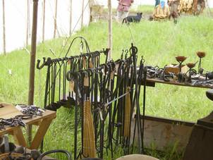 PPR 2010 Wieppe balcksmith wares