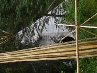 PPR 2010 Wieppe tipi poles for sale