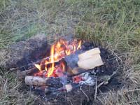 PPR 2010 Wieppe Fire pit