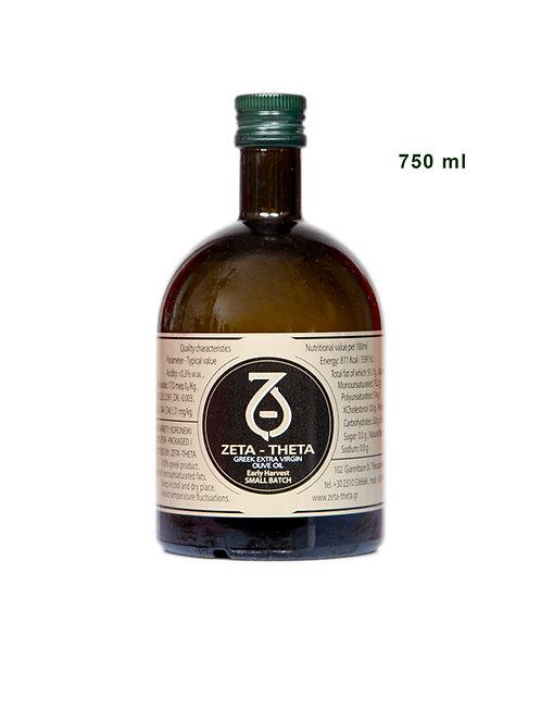 Zeta- Theta bottled version (small batch)