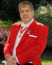 Nigel Barry