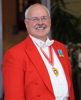 Glann Mayes, Training Director