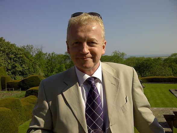 Andrew Bigby