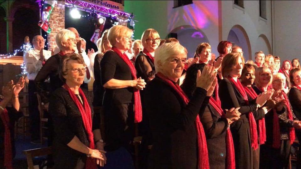 Christmas Concert - 24th November 2017