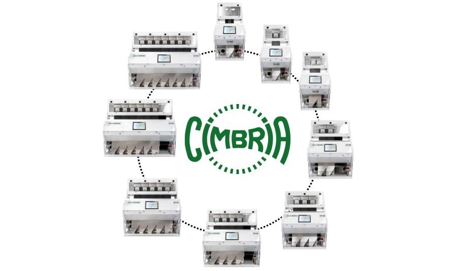 8 Modelos CIMBRIA