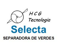 Logo Selecta HCG