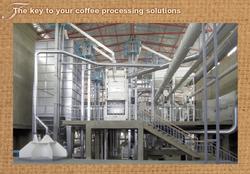 Coffee Milling Plants