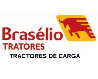 Tractores de Carga BRASELIO