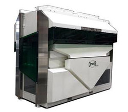 Destoner CIMBRIA TS-400