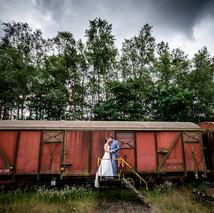 1a bruiloftsreportage wedding shoot brui