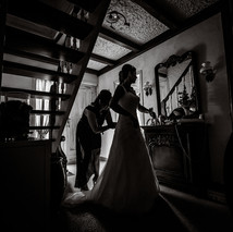 1a getting ready wedding bruiloft Bilzen