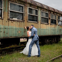 1a bruiloftsreportage wedding shoot As.j