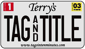 Terry's Logo - Art work from Rhoten's.jp