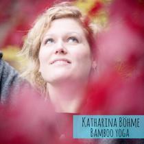 KATHARINA BÖHME - FORREST YOGA INSPIRED