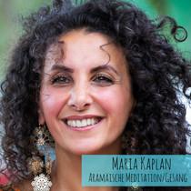 MARIA KAPLAN