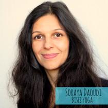 SORAYA DAOUDI - YOGA FLOW