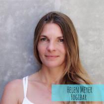 HELEN MEYER - YOGA & MEDITATION