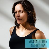 SANDRA GERHARD