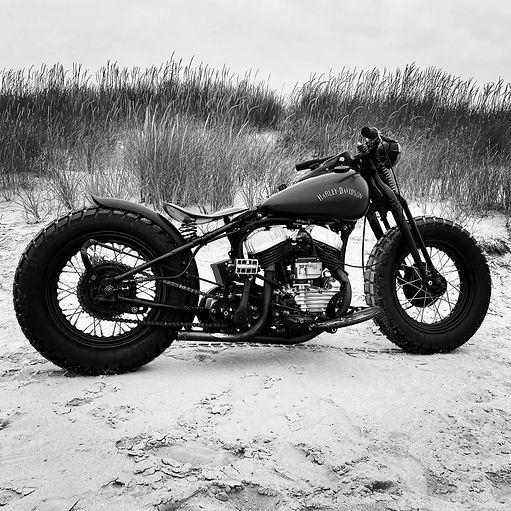 Beachracer