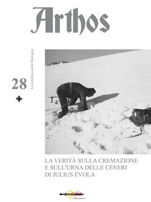 Arthos n. 28 - La metafisica della montagna.