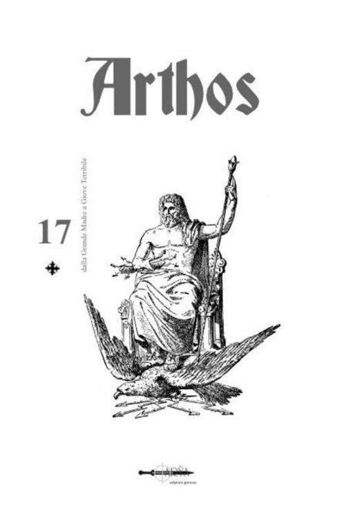 Arthos n. 17 - Dalla Grande Madre a Giove Terribile