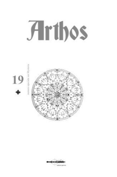 Arthos n. 19 - Numero speciale su Mysteria