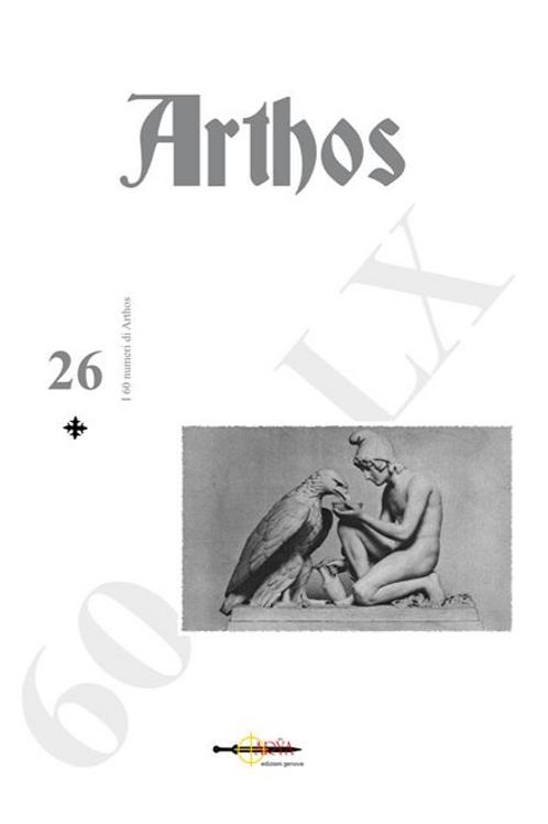 Arthos n. 26 - I 60 numeri di Arthos