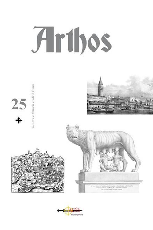Arthos n. 25 - Genova e Venezia eredi di Roma